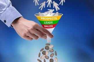 3 Easy Steps in Outbound Sales Prospecting - Featured Image